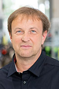 Gerald Pilz