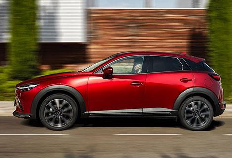 Mazda CX-3 Neuwagen