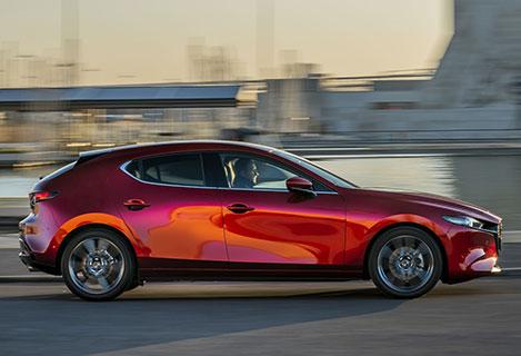 Mazda3 Neuwagen